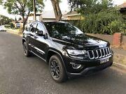 Jeep Grand Cherokee 2015 Laredo Klemzig Port Adelaide Area Preview