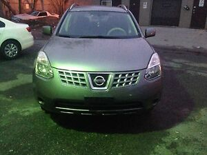 2007 Nissan rouge