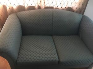Loveseat price reduced