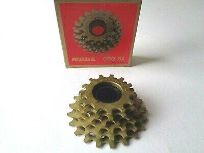 NOS Regina Vintage bicycle Freewheel 13-21 6 spd  ISO  with box NOS
