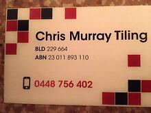 tiler (Chris Murray tiling) Port Noarlunga Morphett Vale Area Preview