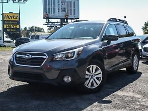 2018 Subaru Outback 2.5i Touring w/EyeSight Sunroof, Automatic