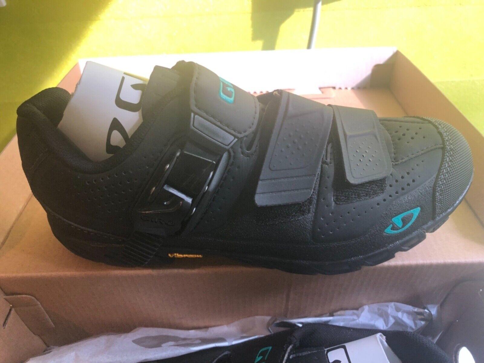 Giro Terradura - Damen MTB-Schuhe Größe 37