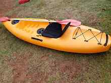 kayak for sale $$ Tea Gardens Great Lakes Area Preview