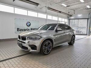 2015 BMW X6 M X6 M