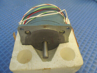 Nos Superior Electric Slo-syn Stepping Motor M091-fd09 1.8v 4.7a 200 Steps