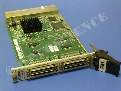 National Instruments Pxi-7813r Ni Daq Card R-series Multifunction Rio