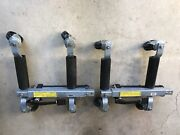 Hydraulic  Car Positioning Jacks - Pair Malvern Unley Area Preview