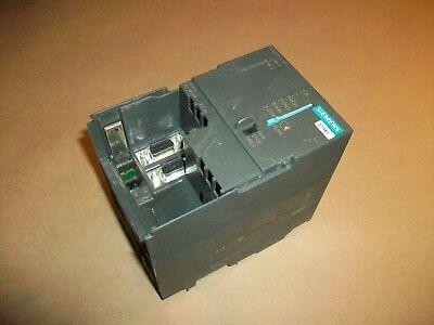 Siemens Simatic S7 Cpu 6es7 317-2aj10-0ab0