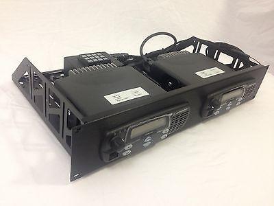 Motorola Quantar Mtr2000 Cdm1250 Portable Repeater Controller