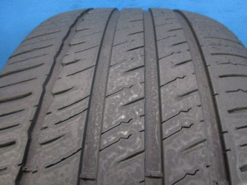 One Used Michelin Primacy MXM4   245 45 17    5-6/32 Tread   1018C