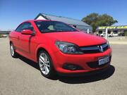 Holden Astra  - Convertible - LOW 140,000 KMS Yangebup Cockburn Area Preview