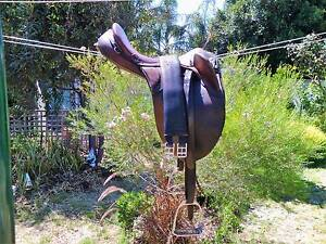 Bates Avon Australian Stock Saddle $450 ONO Koondoola Wanneroo Area Preview