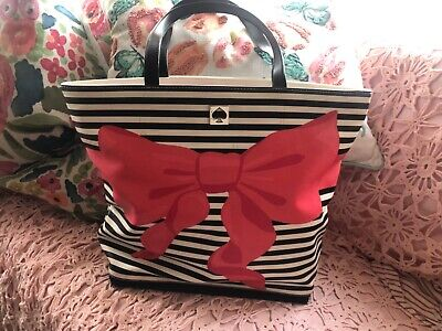 Extra Large Kate Spade Tote/Beach Bag
