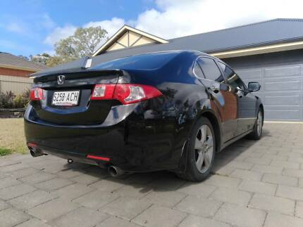 Honda Accord Euro Cars Vans Utes Gumtree Australia Port