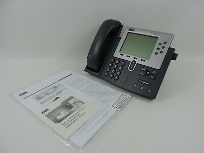 Cisco Ip Phone 7961g