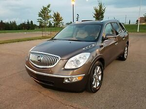 2009 Buick Enclave CXL AWD Fully Loaded $9300