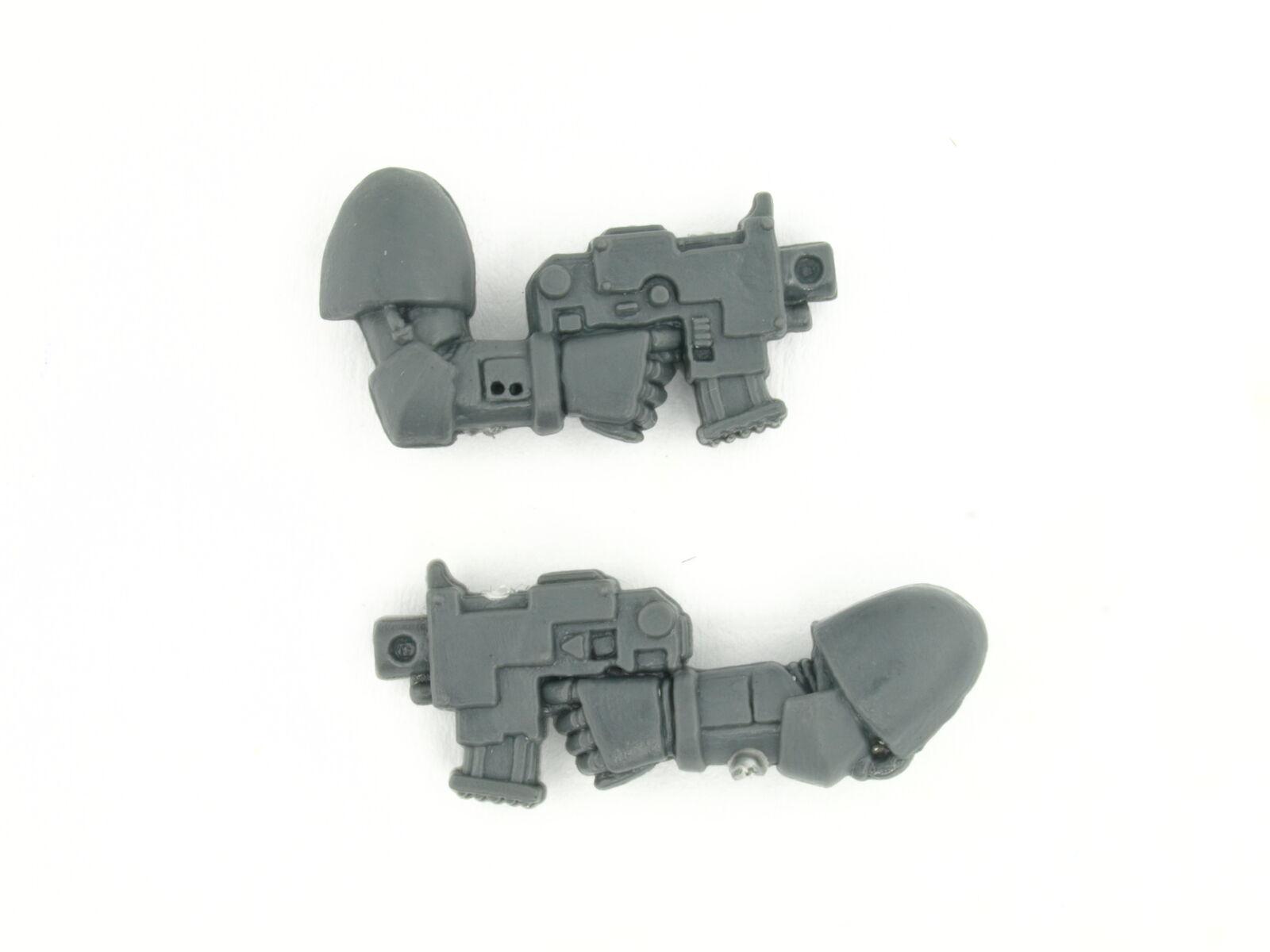 Space Marine Terminator Assault Squad Power Hammer E *BITS*
