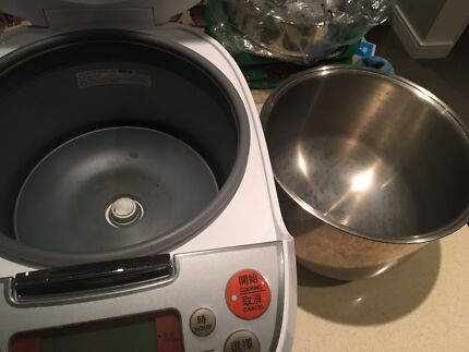 Aroma rice cooker 1000 manual