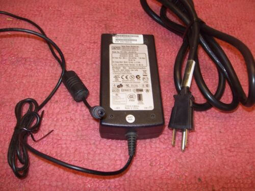APD DA-60F19 27-D003094 19VDC 3.16A 1.5A MAX  AC ADAPTER POWER SUPPLY, Free ship