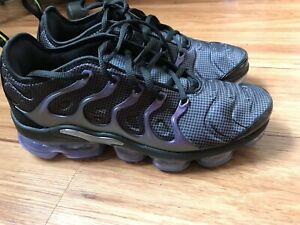 Nike Vapormax plus size 10 men