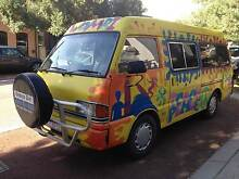 1984 Mazda E2000 (Bongo) Campervan - looked after Cairns Area Preview