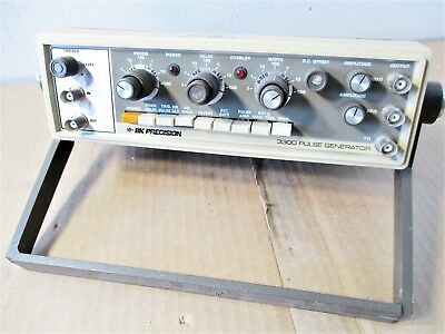 Bk Precision Dynascan 3300 Pulse Generator