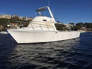 Precision 51 cray boat Fremantle Fremantle Area Preview