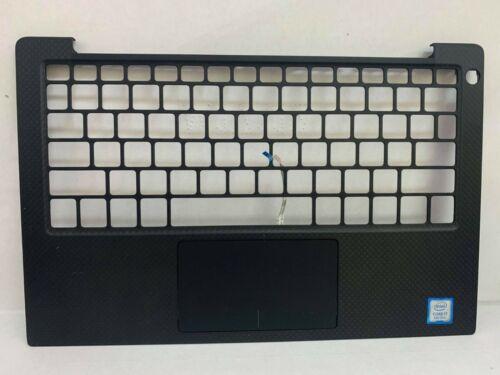 """Genuine Dell Xps 13 9370 13.3"""" Black Laptop Palmrest Ynwcr 0ynwcr Broken"""