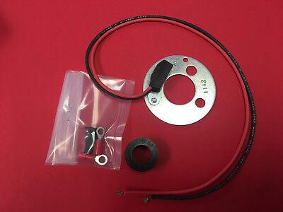 Farmall A B C H M Super Delco Pertronix Electronic Ignition Conversion Kit Ed4c