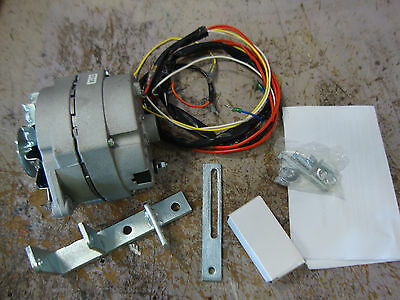 International Harvester Tractor 12v Alternator Conversion Kit