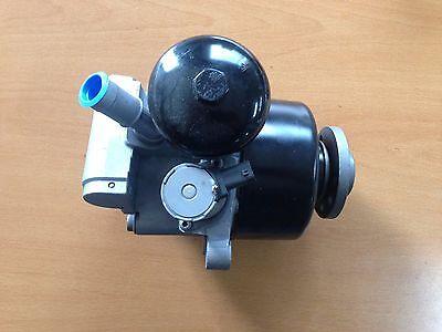 MBZ ABC Tandem Power Steering Pump+ OEM Damper 2008-2010, 2011 OEM 0054667001