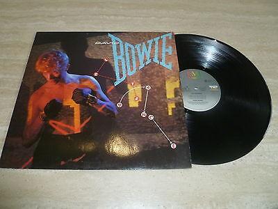 David Bowie - Let´s Dance - Vinyl LP - OIS - 1983