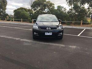 2007 Mazda CX-7 luxury sport Craigieburn Hume Area Preview