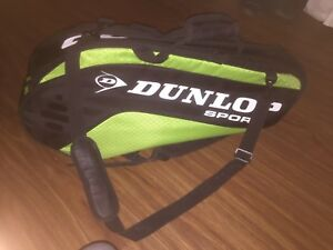 Dunlop Sport Raquet Bag