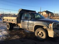 Small moves and junk removal /snow 780 910-9339