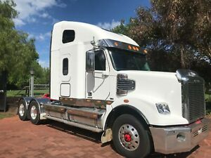 Freightliner Coronado 122 58 XT Sleeper Primemover Regency Park Port Adelaide Area Preview