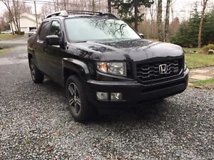 2013 Honda Ridgeline sports for sale or trade