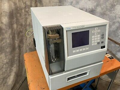 Waters 717plus Autosampler Heater Cooler Installed