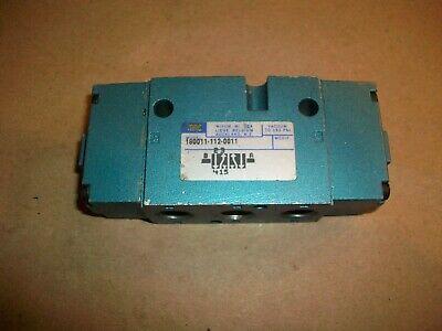 MAC 25TO 150 PSI PILOT /& COIL TM-DAAP-1DA
