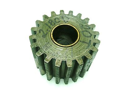 Kubota Tractor Reverse Idler Gear 20 Tooth X 34 Bore - 1-12 High