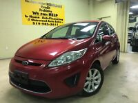 2012 Ford Fiesta SE Annual Clearance Sale! Windsor Region Ontario Preview