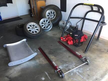 Car/Drag/Hot Rod Parts