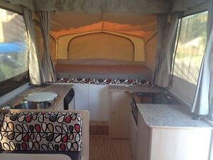 Jayco Dove 2012 Outback Camper Trailer Figtree Wollongong Area Preview
