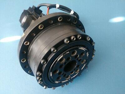Hd 32-160 Harmonic Drive Systems Mitsubishi Servo Motor Cnc