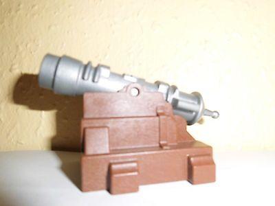 Playmobil Kanone zur Ritterburg Ritter Mittelalter