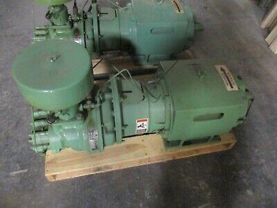 Sullair Compressor 251268-001 30hp 1755rpm 230460v 7236a 60hz Used