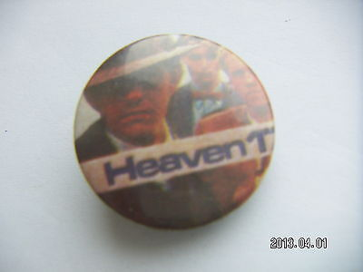 HEAVEN 17 POP MUSIC PICTURE BADGE 2