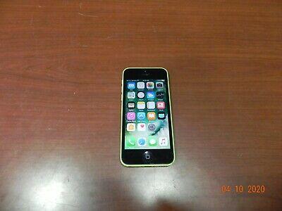 Apple iPhone 5c - 16GB - Green (Unlocked) A1532 (CDMA   GSM)