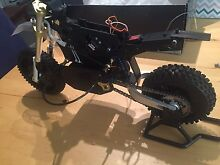 ARX540 rc bike new pro version with all electronics Ringwood Maroondah Area Preview